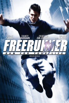 Freerunner The Movie
