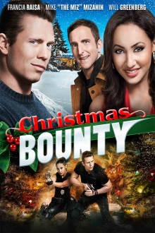 Christmas Bounty The Movie