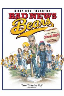 Bad News Bears The Movie