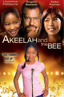 Akeelah and the Bee The Movie