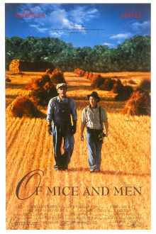Of Mice and Men The Movie