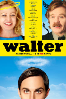 Walter The Movie