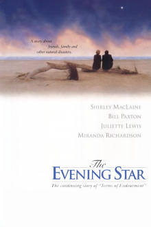 The Evening Star The Movie