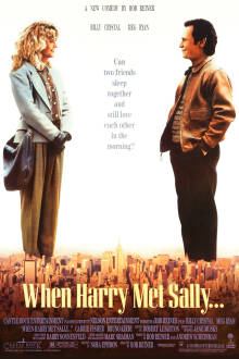 When Harry Met Sally... The Movie