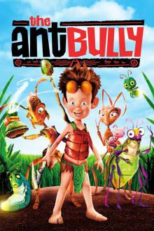 Le tyran des fourmis The Movie