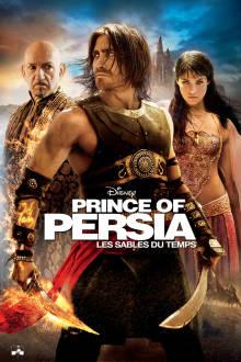 Prince de Perse : Les sables du temps The Movie