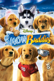 Snow Buddies The Movie