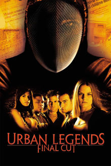 Urban Legends: Final Cut The Movie