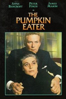The Pumpkin Eater The Movie