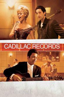 Cadillac Records The Movie