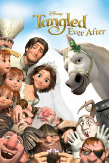 Tangled Ever After The Movie