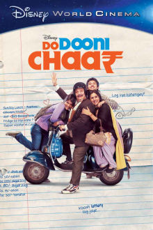 Do Dooni Chaar The Movie