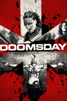 Doomsday The Movie