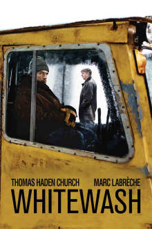 Whitewash The Movie