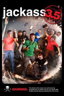 Jackass 3.5 The Movie