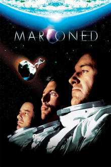 Marooned The Movie