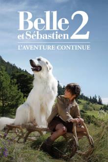 Belle et Sébastien 2, l