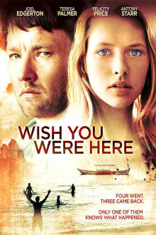 Wish You Were Here The Movie
