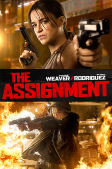 The Assignment The Movie