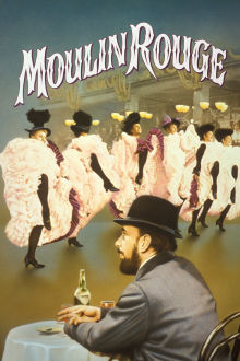 Moulin Rouge The Movie