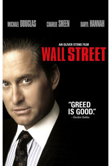 Wall Street The Movie