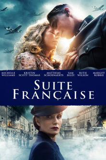 Suite Francaise The Movie