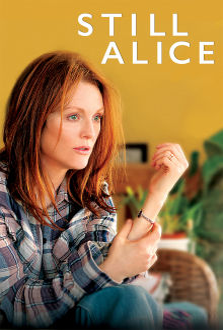 Still Alice The Movie