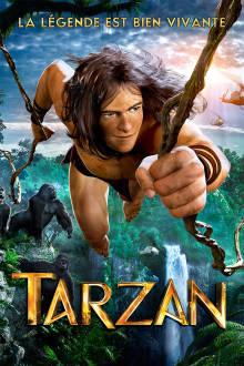 Tarzan (VF) (2014) The Movie