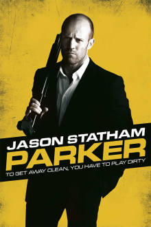 Parker The Movie