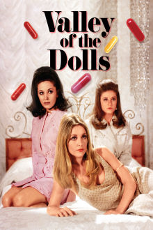 Valley of the Dolls The Movie