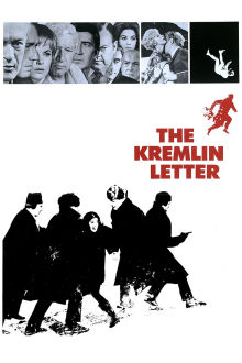 Kremlin Letter The Movie