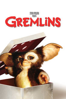 Gremlins (VF) The Movie
