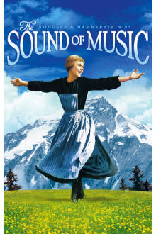 The Sound of Music The Movie