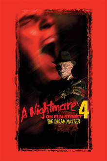 A Nightmare on Elm Street 4: The Dream Master The Movie
