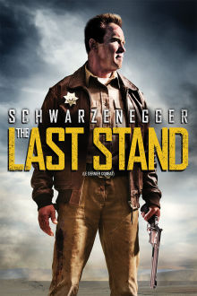 The Last Stand The Movie