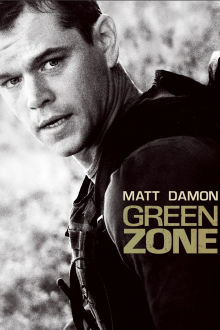 Green Zone The Movie