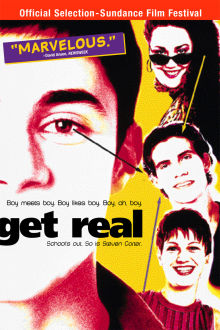 Get Real The Movie