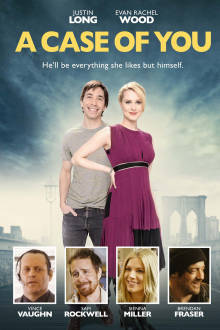 A Case of You The Movie