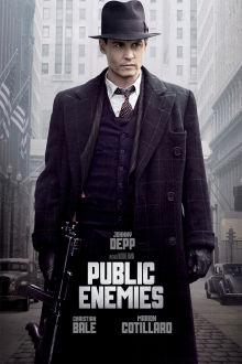 Ennemis publics The Movie