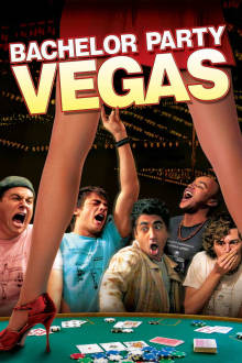 Bachelor Party Vegas The Movie