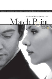 Match Point The Movie
