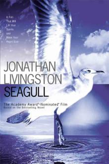 Jonathan Livingston Seagull The Movie