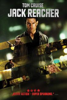 Jack Reacher (VF) The Movie