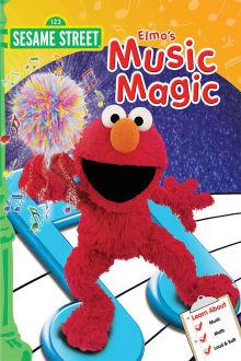 Sesame Street: Elmo