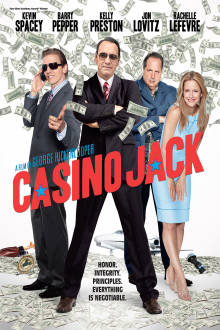 Casino Jack The Movie