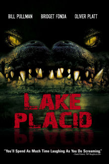 Lake Placid The Movie