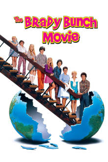 The Brady Bunch Movie The Movie