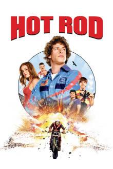 Hot Rod The Movie