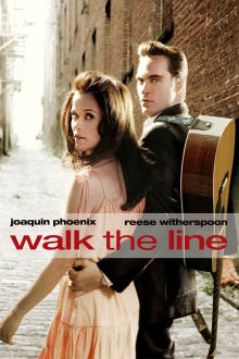 Walk the Line The Movie