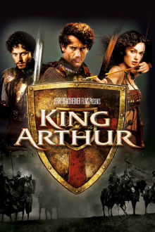 King Arthur The Movie
